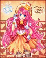 SV: HAPPY VALENTINES by 0Febris0