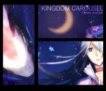 Kingdom Carousel Artbook Preview by loxsiana