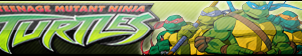 TMNT 2003 | Fan Button by KatanaBerry