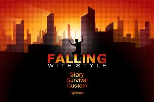 Falling With Style by MediaDesign