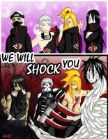 We will shock u by imperator-antea