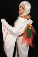 Amaterasu 2 by Elandhyr
