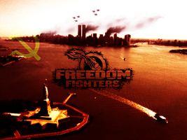 Freedom Fighters - Invasion by GTD-Orion