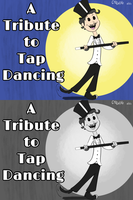 Mr Coat - Tribute to Tap Dancing by qwertypictures