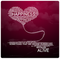 Happiness by typoholics