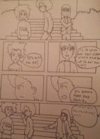 Unfinished Super Jin page1 by BattleRounds