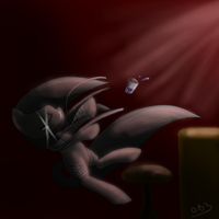 Octavia's sorrow by mmtOB3
