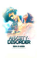 Anxiety - Disorder Cover by meroro2