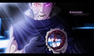 NARUTO CHAPTER 629 - There is nothing in my heart. by EspadaZero