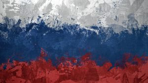 Russian Flag Wallpaper by GaryckArntzen