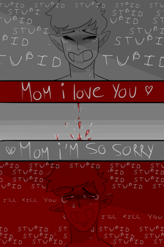 Stupid by Mimii-and-comapgnie