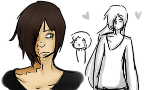 BR-A: more tarin doodles by Easily-Addicted