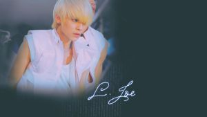 TeenTop - L.Joe by belbelo