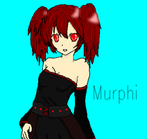 [Gift] Murphi by Pawspals44