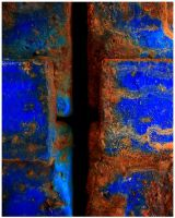 Moroccan Rust II by GreenEyedHarpy