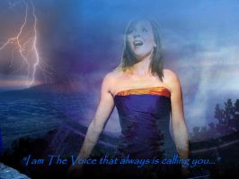 Celtic Woman - Lisa Kelly by Eternal-Mothra