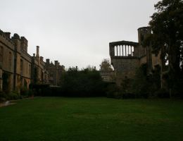 Sudeley Castle 4 by OghamMoon
