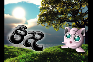 Pokemon Jigglypuff by SamuelHavel