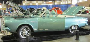 65 Dodge Dart GT by zypherion