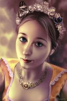 Laetitia by Ferdinand Ladera by Blossom-Lullabies