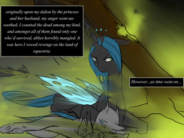 Behind the mirror page 2 by Backlash91