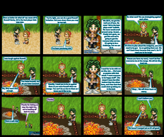 SFC7 Day 23 Free At Last by SWSU-Master