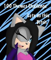 1. Intro, 100 Themes Challenge by XenatheCat39