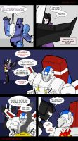 Warped Sky - Page 10 by Comics-in-Disguise