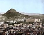 Athens view, (1870) by retouch-lover