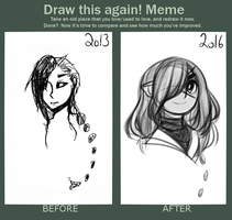 draw this again by gatooroo