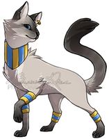 Pet Overlay - Subeta by iPhysik