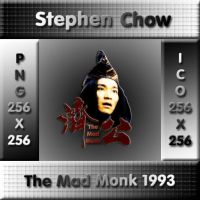 The Mad Monk 1993 by codonkmt