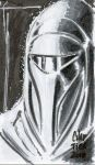 Imperial Guard by idirt
