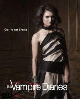 Game on Elena 2 by fillesu96