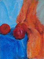 .apples by immacola
