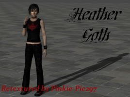 Heather Goth Download by Pinkie-Pie297
