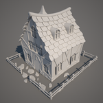 House by Metayel