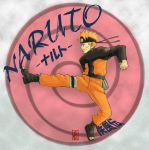NARUTO shippuden.... by sharingandevil