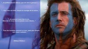 Tribute to William Wallace v881 by lv888