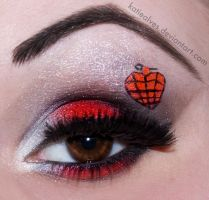 American Idiot Makeup by KatieAlves