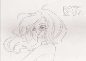 kate by achujaps