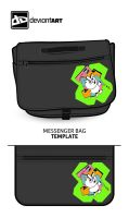DeviantBag! by cpaul26
