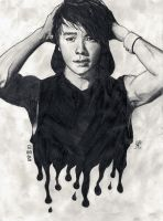 Donghae by LiLaYpSi