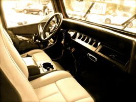 interior by cavalars