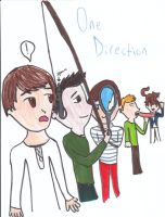 One Direction by Claireluvs1D