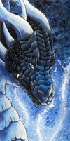 Bookmark: Lelixiana by Eleweth
