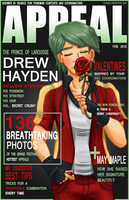 The Drew Issue by Cascadena