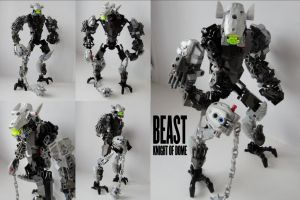 Beast by Tails-N-Doll