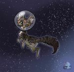 Space Kida by The-Snowlion