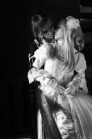 Marchen and Elisabeth - Forbidden Love by chendraproject